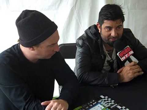 Deftones Orion 2013 WGRD Interview