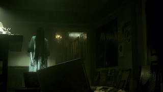"""Rings (2017) - """"She Will"""" Spot - Paramount Pictures"""