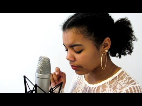 Ariana Grande - Breathin X One Last Time (Mashup)   Mely Walide Cover MP3