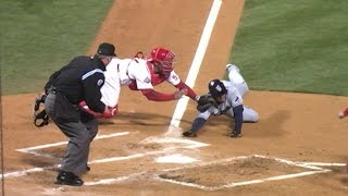 WS2008 Gm5: Utley fires home to get Bartlett
