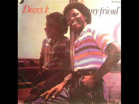 DIZZY.K - be my friend