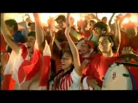 Waving Flag - Cancion del Mundial Sudafrica 2010 - K'naan y David Bisbal.flv