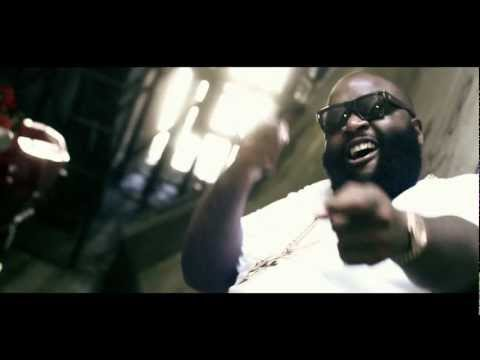 RICK ROSS - SWEAR TO GOD (OFFICIAL VIDEO)