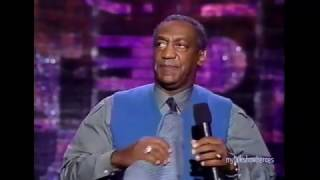 BILL COSBY - HILARIOUS STAND-UP
