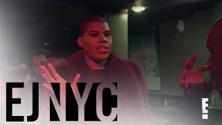 EJ Johnson Hosts a Matchmaking Party   EJNYC   E!