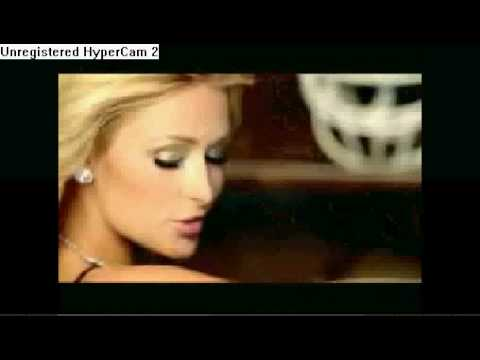 Paris Hilton - Nothing in This World Video