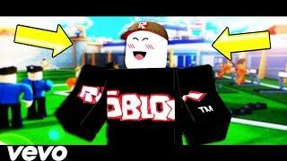ROBLOX MUSIC VIDEOS: THE MOVIE #2
