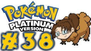 Let's Play: Pokémon Platinum DS! -- Episode 38