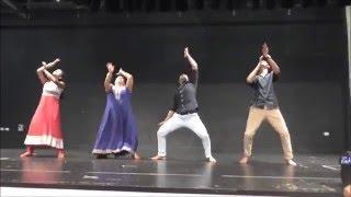 BEST Telugu Dance performance in Australia || QTA Ugadi 2016