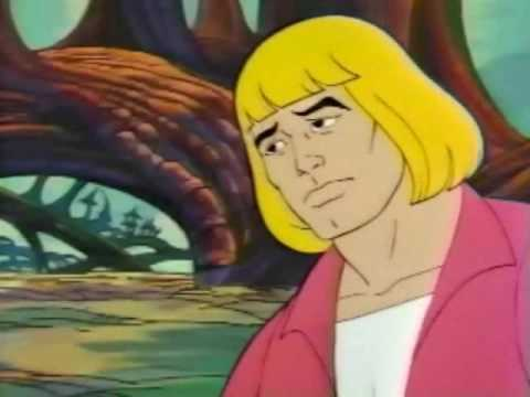 Thumbnail of video He Man - What's Going On -  High Quality     (Four Non Blondes)