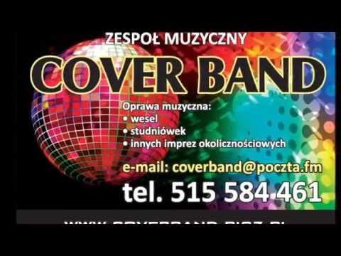 Cover Band - W Kinie W Lublinie ( Z Rep. Zespołu Brathanki )