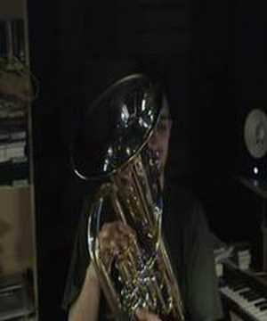 La Valse d'Amélie - Euphonium/Baryton/Alto/Bugle