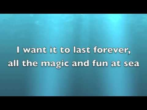 No Ordinary Girl - Theme From H2O: Just Add Water (Lyrics)