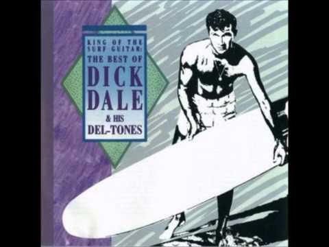 Dick Dale - Taco Wagon