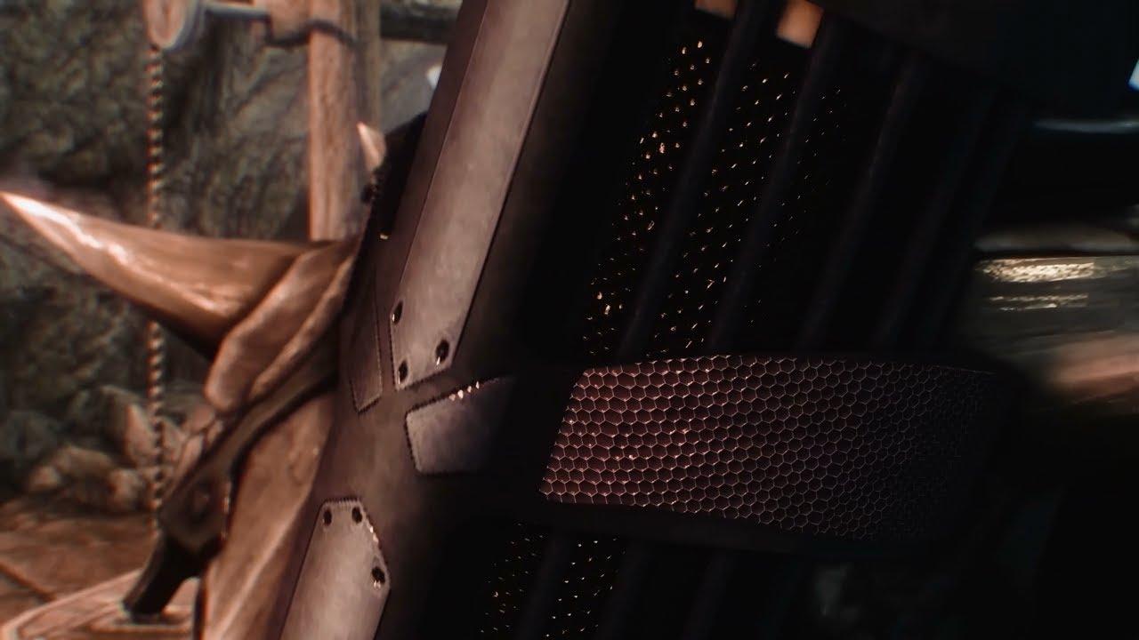 Hawkeye Quiver Arrows