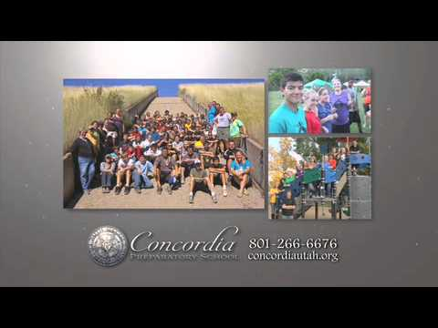 Concordia Preparatory School - Jacob's Testimonial - 08/04/2011