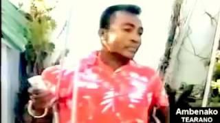 TEARANO ( Ambenako avao)Clip Malagasy 2016