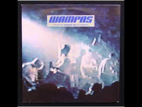 Les Wampas - Seul