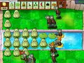 Plants Vs Zombies-  SQUASH PARTY