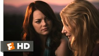 Easy A (2010) - I'm a Mess Scene (8/10) | Movieclips