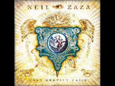 Neil Zaza - Something Anything