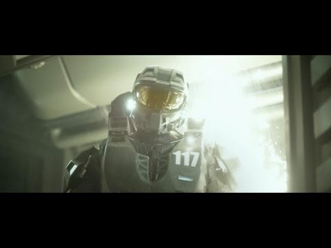Halo 4: Forward Unto Dawn - Full Trailer