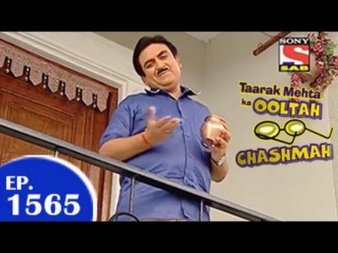 Taarak Mehta Ka Ooltah Chashmah - तारक मेहता - Episode 1565 - 17th December 2014 video