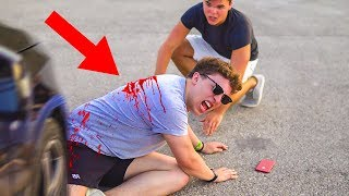 I ALMOST KILLED SLOGOMAN! (Jelly