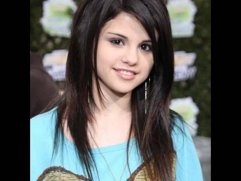 Selena Gomez Nude Natural Make Up video