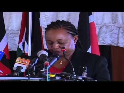 Kenya Registers Slow Economic Growth in 2014