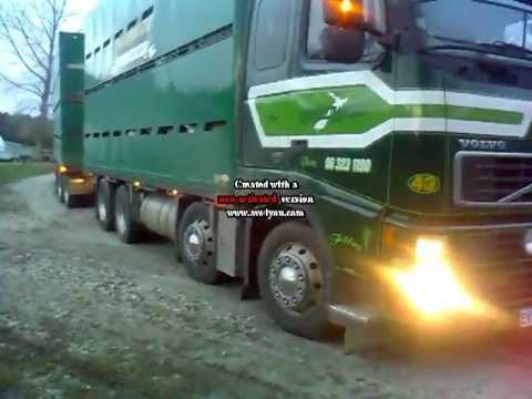 New Zealand Trucks