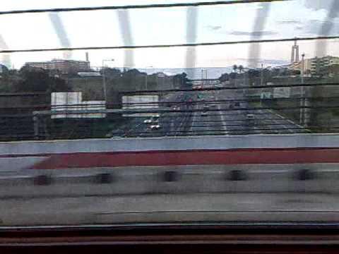 MTS - Metro Sul do Tejo - Linha 3 - Tro�o Pragal - Almada [HQ]
