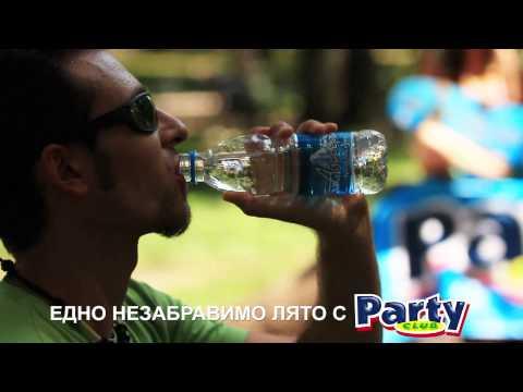 Party Iceberg TV Spoт
