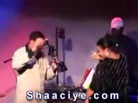 Sharax Cumar Shariif Niiko