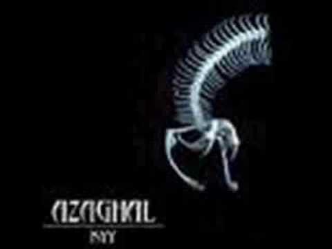 Azaghal - Perkeleen Kitaan