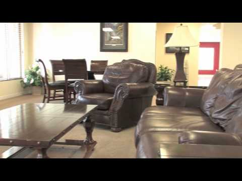 Iron Horse RV Resort - Best RV Park - Nevada 2010