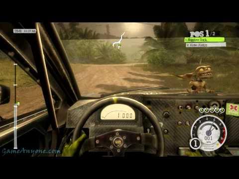 """DiRT 2 - Part 59 """"Throwdown - Rawang Trail"""" [1080p]"""