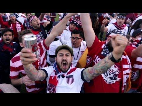 World Cup 2014: Meet the U.S. Soccer fanatics