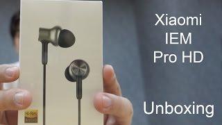 Xiaomi In-Ear Headphones Pro HD (2 +1 Hybrid)