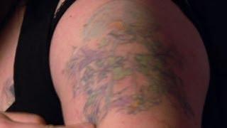 First Tattoo Nightmare - America's Worst Tattoos