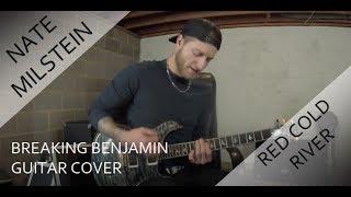 Download Lagu Breaking Benjamin - Red Cold River (Guitar Cover) Gratis STAFABAND