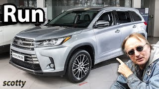 Here's Why this Toyota is the Worst SUV to Buy