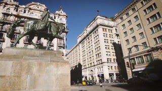 Grand Hotel Central 5* Barcelona