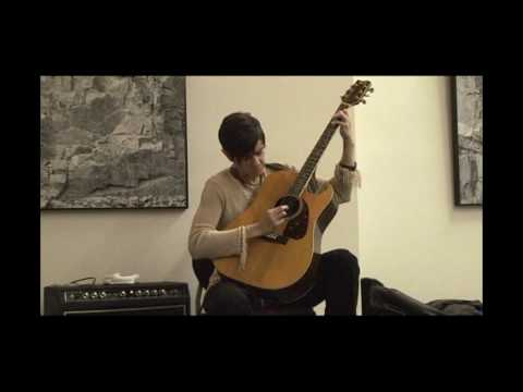 Kelly Birtch plays Carlos Montoya's Malaga Windsor Art Center