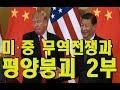 세뇌탈출  59탄 - 미·중 무역전쟁과 평양붕괴 2부 7월 11일