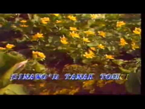 Rubat Gia Di Tanak Ku - Honarious Basil (kadazandusun widescreen) video