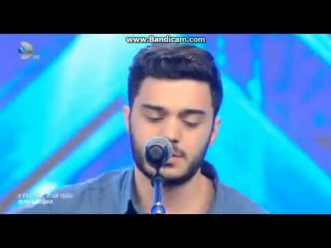�lyas Yal��nta� Star I���� X Factor Performans� 10022014