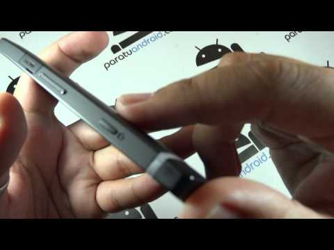 Sony Xperia S Analisis y video review a fondo en español