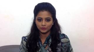 Priyamani Speaks - 3