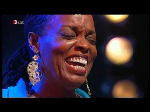 Dianne Reeves - Reflections
